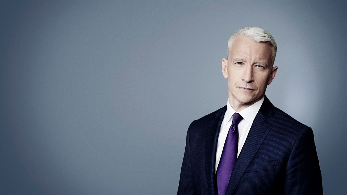 Anderson Cooper przepyta kandydatów