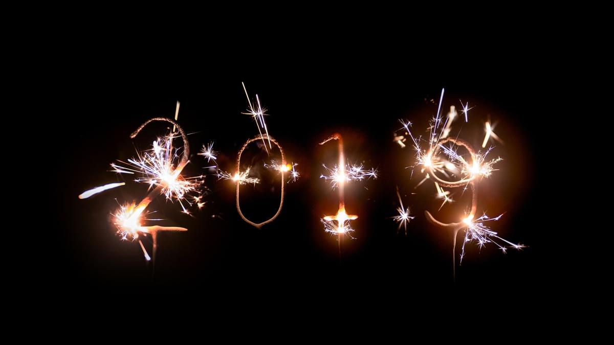 Nowe postanowienia noworoczne