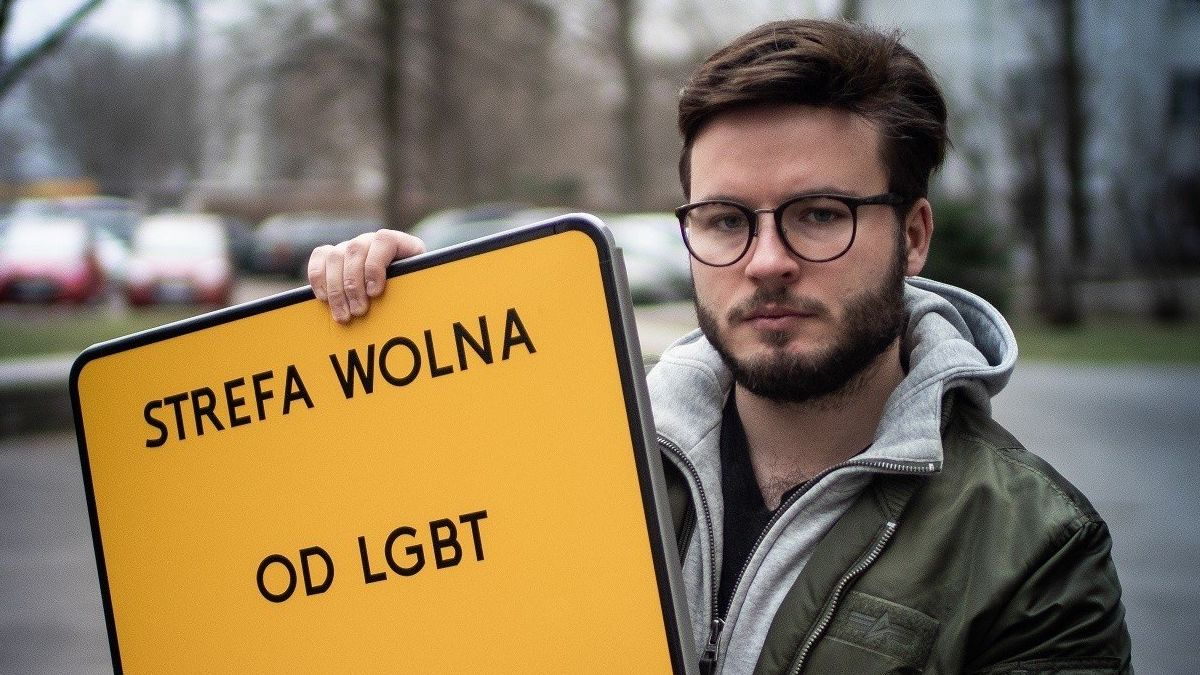 Mapa polskiej nienawiści