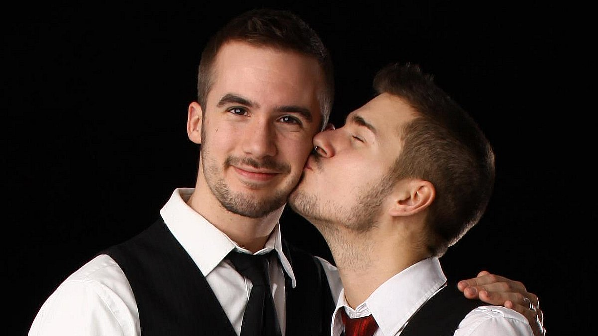 Kościół, którydaje gejom śluby