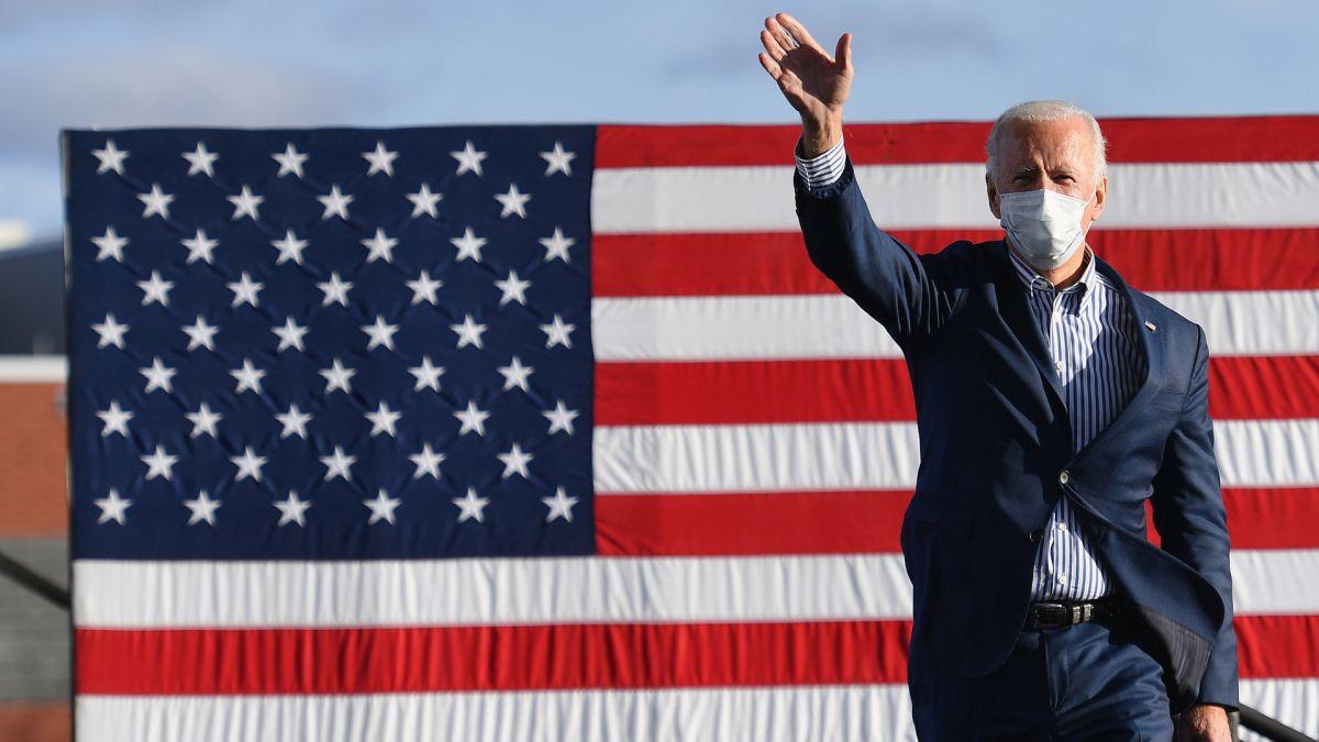 Uzdrawianie Ameryki